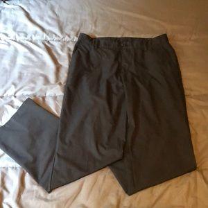 Adidas Black Climalite Golf Pants